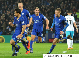 Leicester's Incredible Evolutions Will Make Them Worthy Title Winners