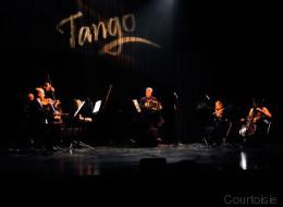 Romulo Larrea à Montréal, quatrième capitale du tango dans le monde