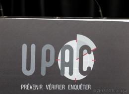L'UPAC mène des perquisitions liées à des contrats octroyés par Hydro-Québec