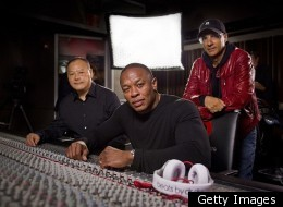 Dr. Dre Heads To The C-Suite
