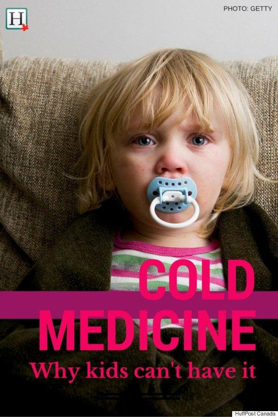 cough medicine for kids