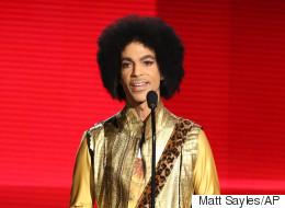 Deux concerts-surprises de Prince lundi à Montréal