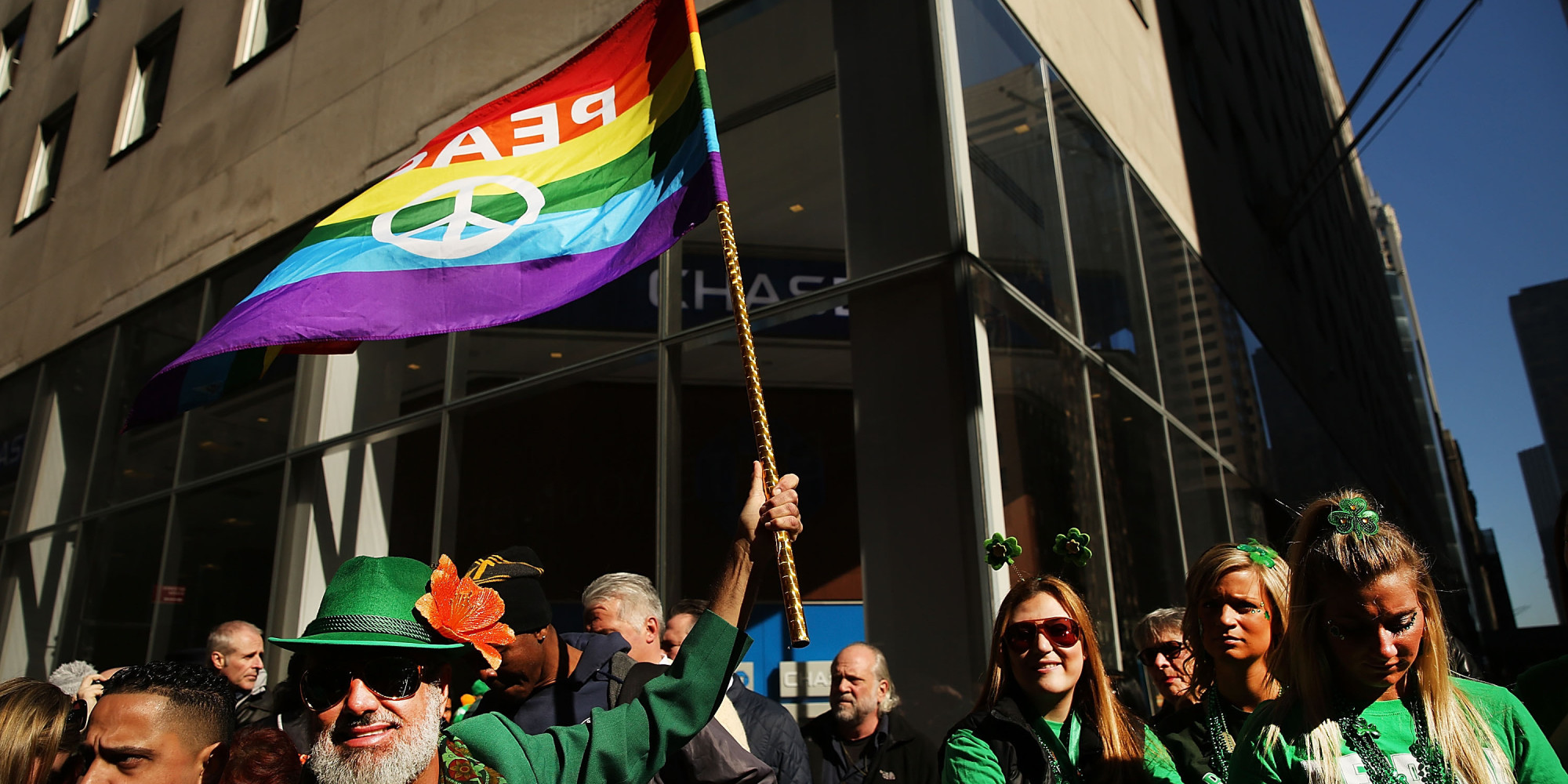 and of lesbian Irish group boston american bisexual gay
