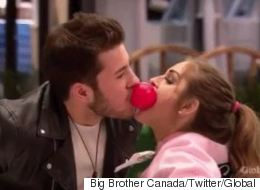 Loveita Adams Is Back At It Again On 'Big Brother Canada' Week 3