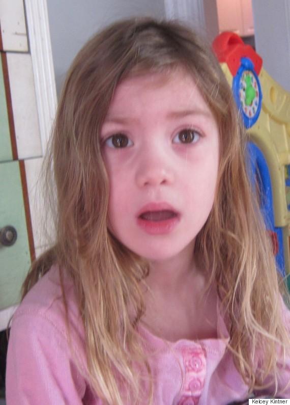 kelceys daughter