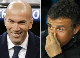 Sorteo Champions: Madrid-Wolfsburgo y Barça-Atleti, en cuartos