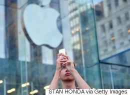 Apple dévoilera une nouvelle version de son iPhone 5