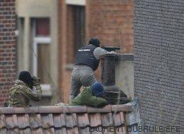 La policía detiene a Salah Abdeslam, el yihadista más buscado en Europa