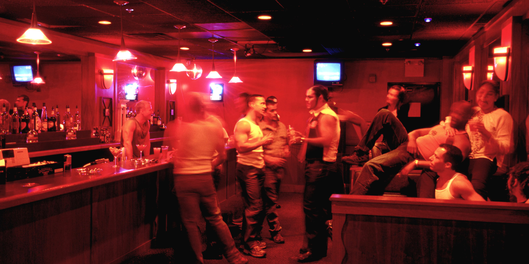 In Praise of Visiting the Gay Bar, at Any Age | HuffPost