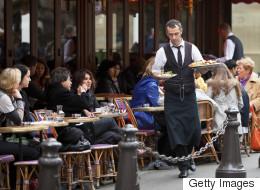 5 petits trucs pour ne pas avoir l'air trop touriste en France