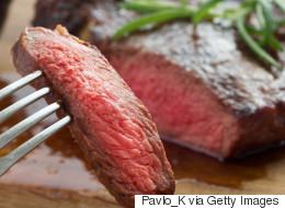 4500 litres d'eau dans mon steak?