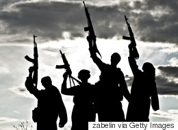 Terrorism: Finding a Way to Make the Guilty Pay