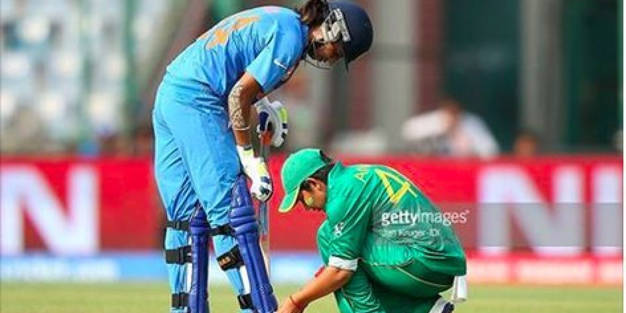 the cricket match A twenty20 match in the united arab emirates is being investigated by the  international cricket council's anti-corruption unit sports staff.