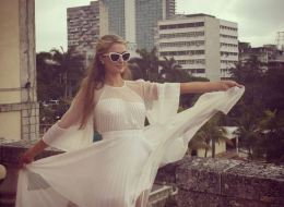 Les stars américaines et Cuba, l'histoire d'un amour vache