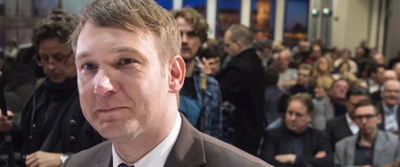 AfD-Politiker André Poggenburg: Der Mann, der in Sachsen ...