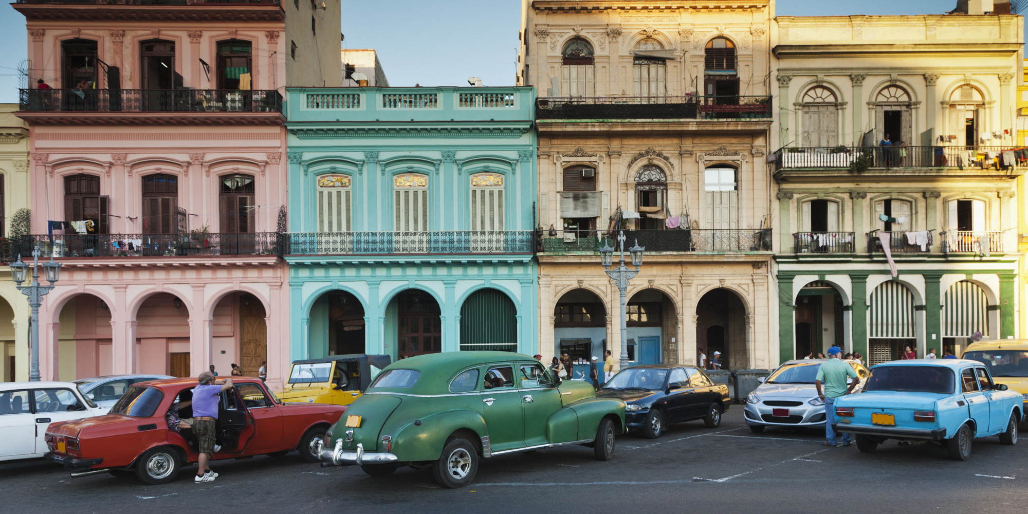 Havana Cuba Attractions That Everyone Needs To See