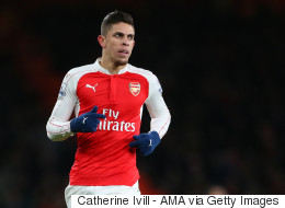 Gabriel Is Not an 'Arsenal Defender', He's a Liability and an Accident Waiting to Happen