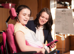 How Technology Is Transforming Disabled People's Lives