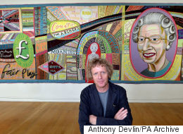 'All Man' - Lessons Learned From Making the Documentary With Grayson Perry