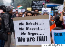 JNU Student Denied Entry: Is Patriotism Being Refashioned As A  Performance Sport?