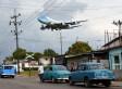 ¿Por qué el autor de la famosa foto del Air Force One en Cuba no quiso firmarla?