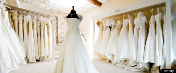 Bridal Gowns: boutique bridal gowns