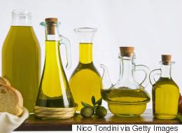 33% des huiles d'olive ne respectent pas les standards de qualité