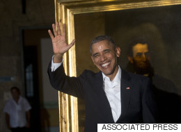 Ten Keys to Grade the Symbolism and Substance of Obama's Historic Visit to Cuba (Part I)