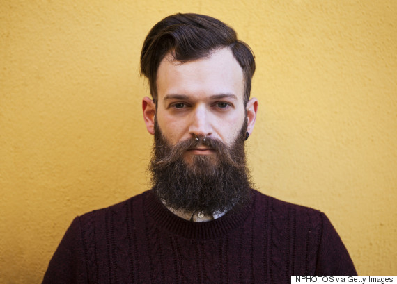 Is It Boom or Bust for the Beard Trend?