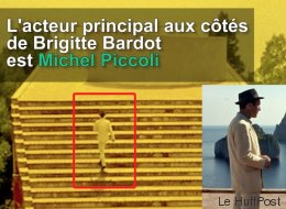 L'affiche du festival de Cannes 2016 décryptée