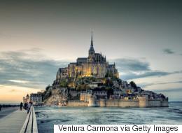 50 lieux sacrés à visiter au moins une fois dans sa vie (PHOTOS)