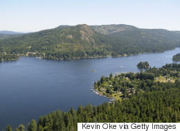 Who Will Pay If Shawnigan Lake's Drinking Water Is Contaminated?