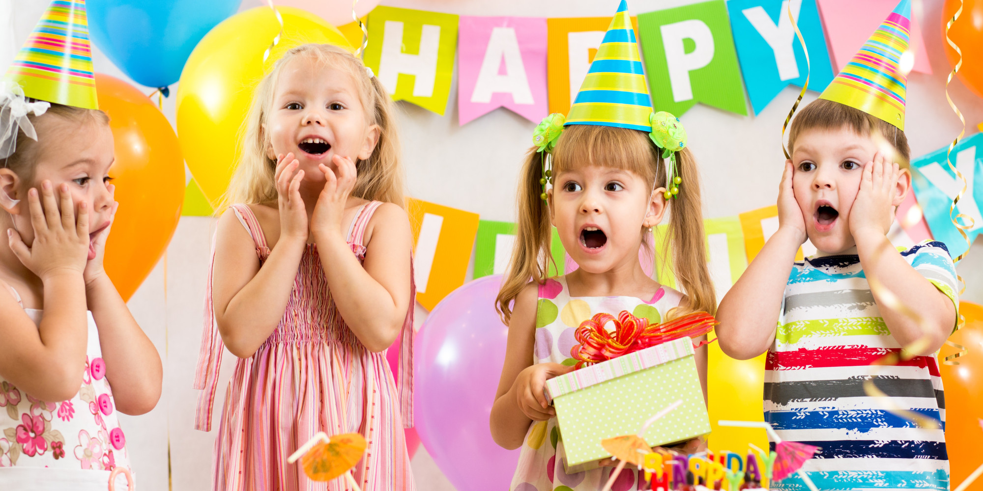 birthday parties for kids the 5 most underrated kid milestones huffpost 30683