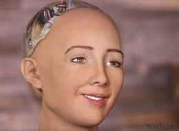 «Je vais détruire l'humanité», dit ce robot hyperréaliste (VIDÉO)