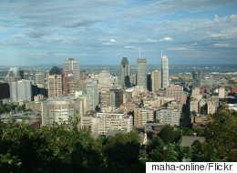 Feu vert pour trois mégaprojets à Montréal