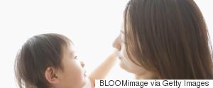 PARENTING JAPAN BABY
