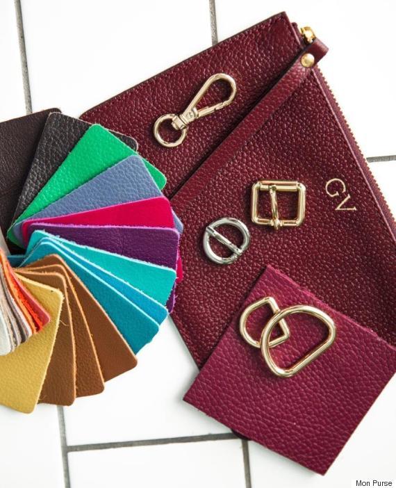 mon purse