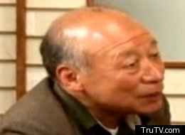 Tokuda is believed to be the oldest man working in porn, beating potential ...