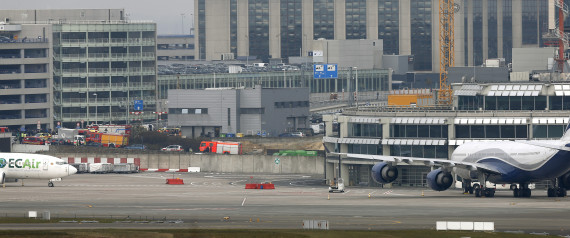 AEROPORT ZAVENTEM