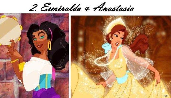 esmeralda anastasia