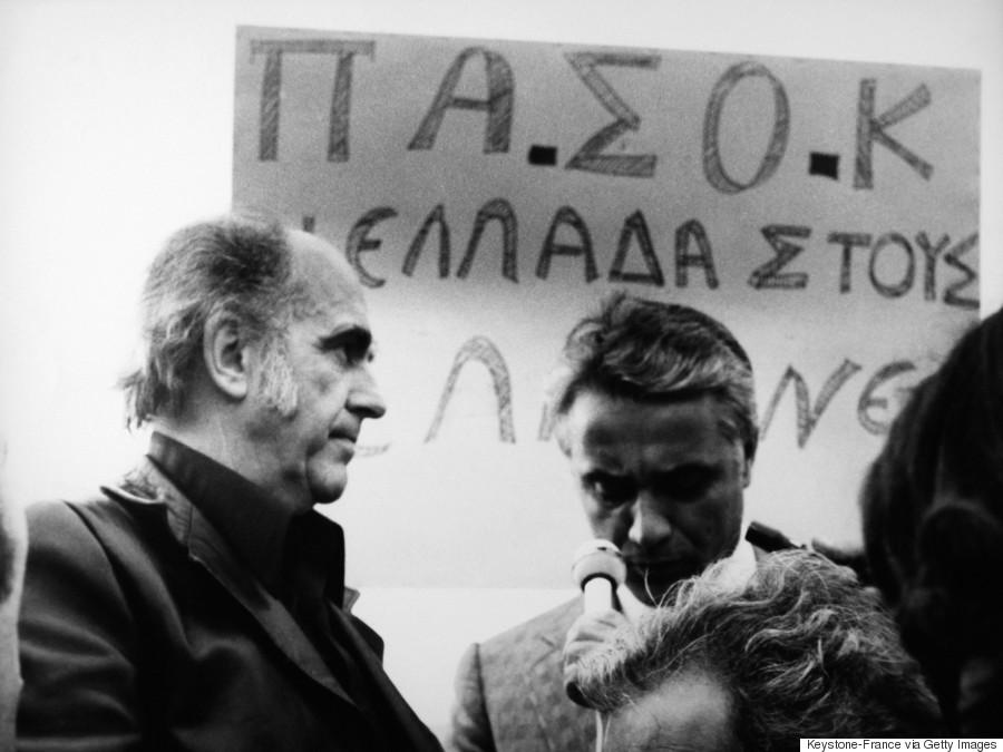 Το τέλος (;) της Σοσιαλδημοκρατίας