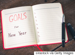 Old Year's Resolutions