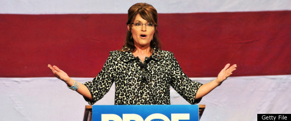 Sarah Palin Roger Ailes Fox News