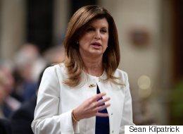 Ce n'est pas une bonne journée pour les contribuables, dit Rona Ambrose
