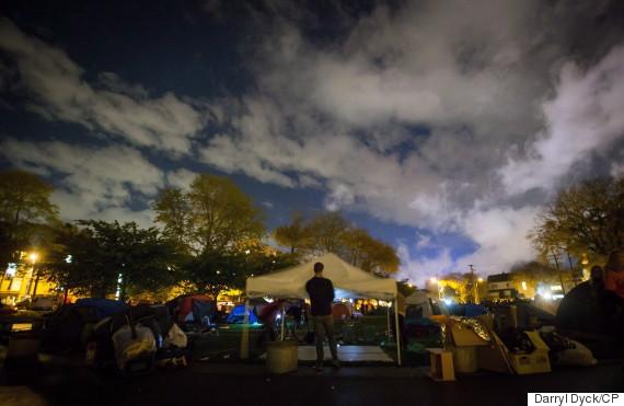 oppenheimer park vancouver