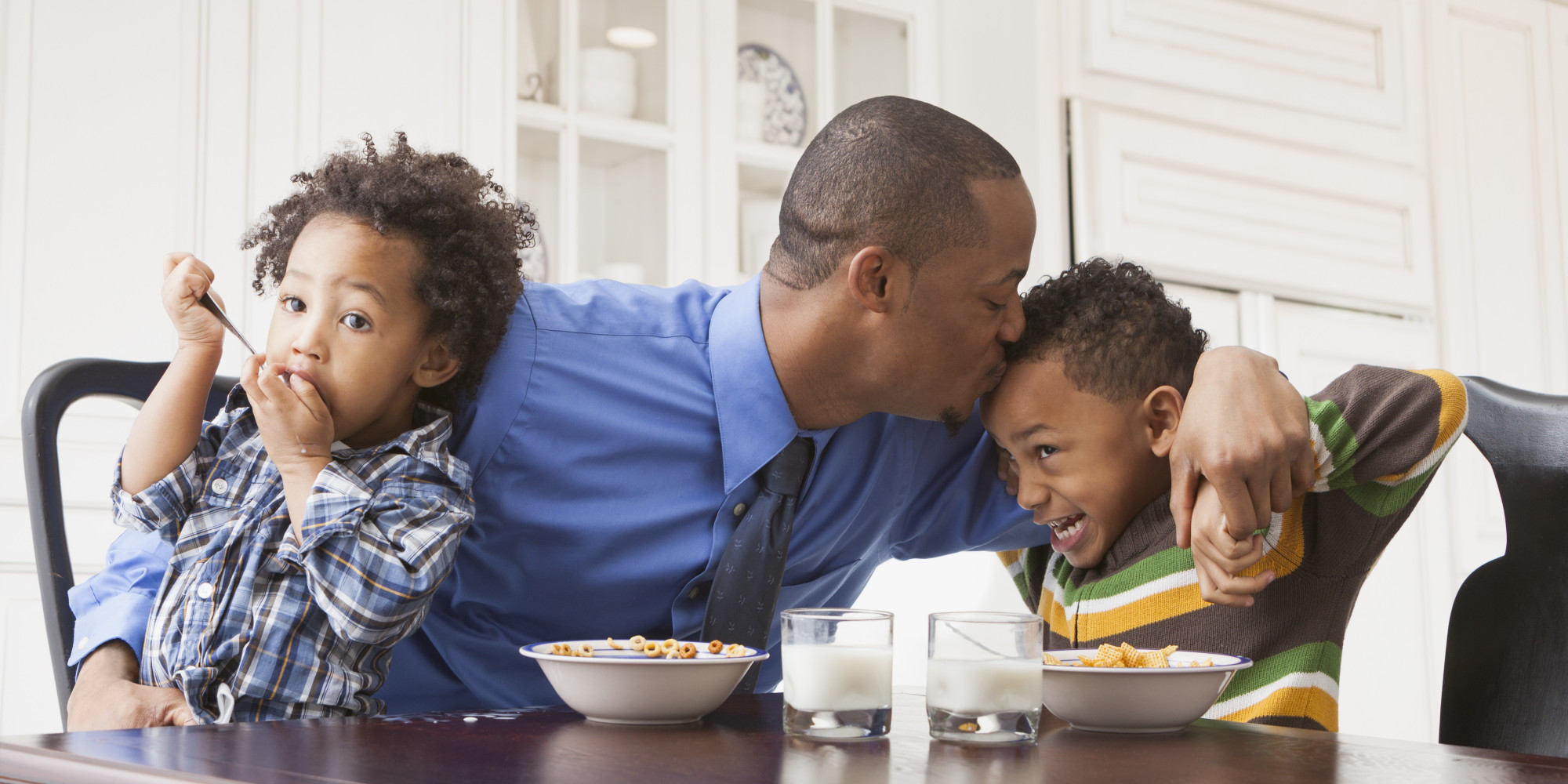 Ask JJ: How To Think Outside The Cereal Box? | HuffPost
