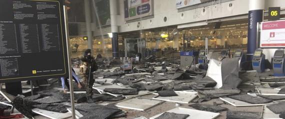 VICTIMES ATTENTAT BRUXELLES