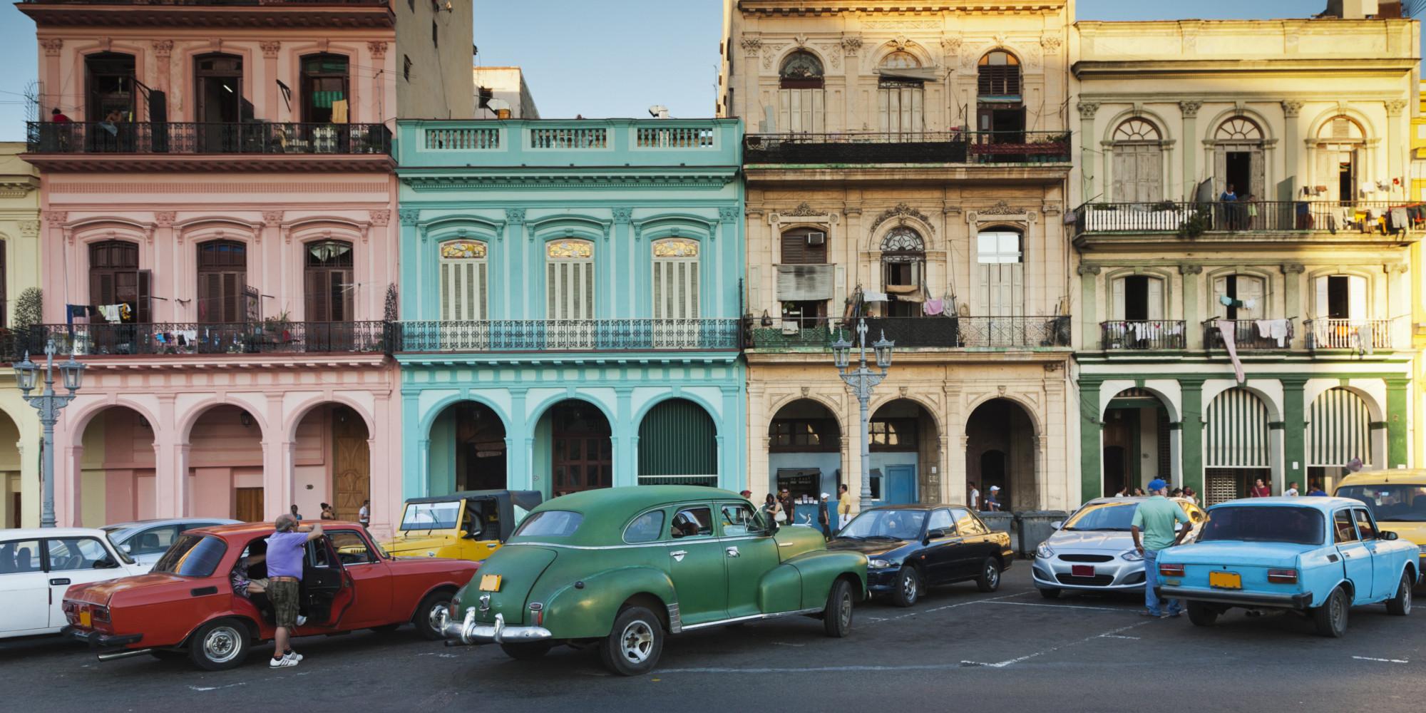 Can Americans Travel To Cuba? Yes, And Here's How Much It'll Cost You   Huffpost