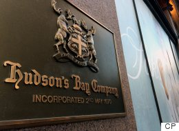 Hudson's Bay Co. Is Going Dutch