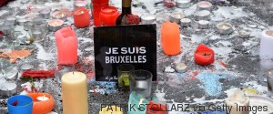 BRUSSEL TRIBUTE
